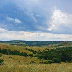 Щербаковский природный парк — «Волжская Швейцария», Волгоградская область