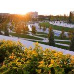 Парк «Краснодар»: стильный, современный, большой, лучший!