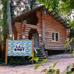 Сеть кемпингов Енот — семейный, тихий, культурный отдых на чёрном море