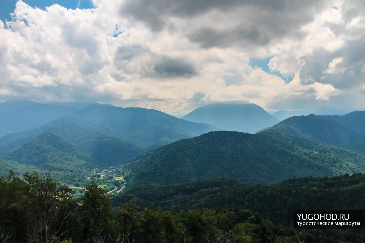 Гора Казачья